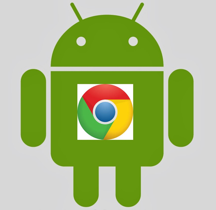 Native Google Android Chrome Built-In Ad Blocker Spotted in