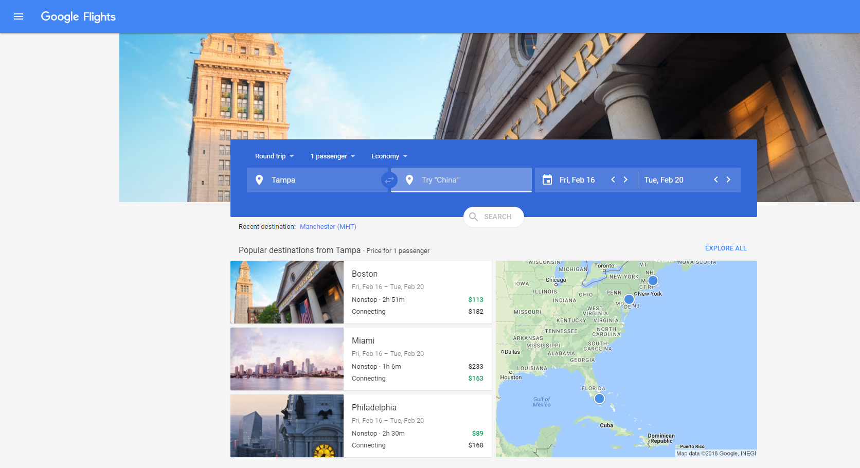 Google Flights Now Predicts Airline Delays Using this Neat Trick ...