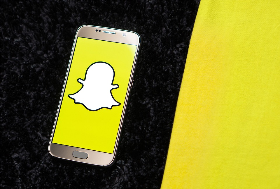 Snapchat Updated its Android App but Is Hiding It from Users