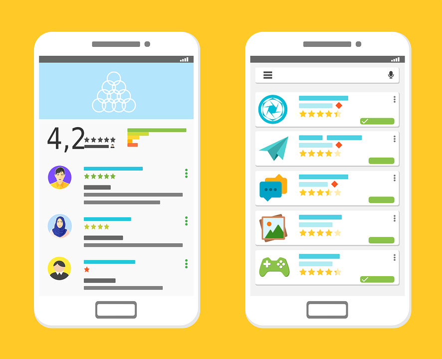 Google's Play Store uses Machine Learning to Delete Millions
