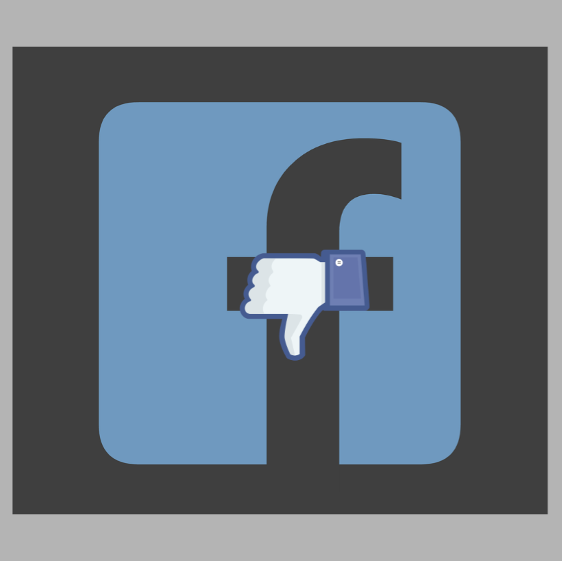 Facebook Uploaded 1 5 Million User Emails with No Way to Opt Out for
